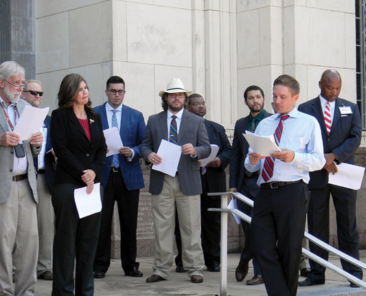 Defense-attorneys-gather-to-commemorate-July-4-holiday
